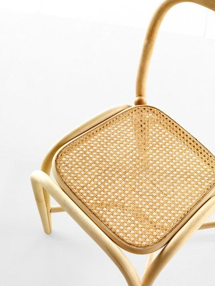 Fontal chair by Expormim by Expormim