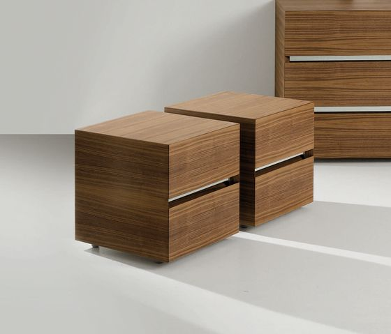 Forty Five bedside table by Former by Former