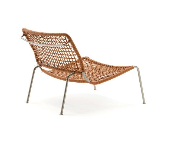 Frog lounge chair by Living Divani by Living Divani