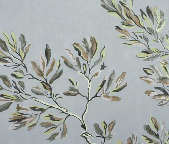 Fronda - Moss - Rug by Designers Guild by Designers Guild