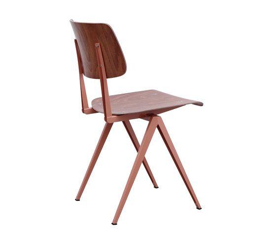 Galvanitas chair S.16 by De Machinekamer Galvanitas by De Machinekamer Galvanitas