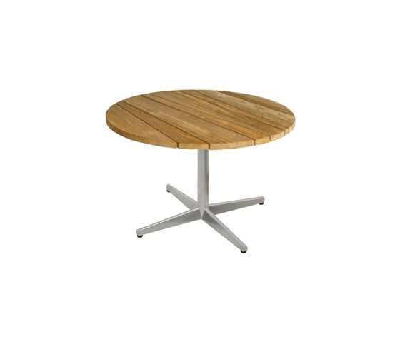 Gemmy coffee table Ø 80 cm (Base A) by Mamagreen by Mamagreen