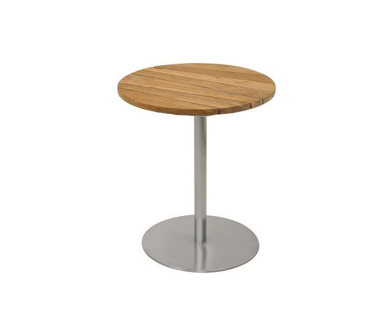 Gemmy dining table Ø 60 cm (Base D) by Mamagreen by Mamagreen