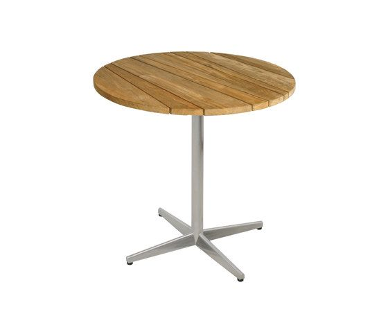 Gemmy dining table Ø 80 cm (Base A) by Mamagreen by Mamagreen