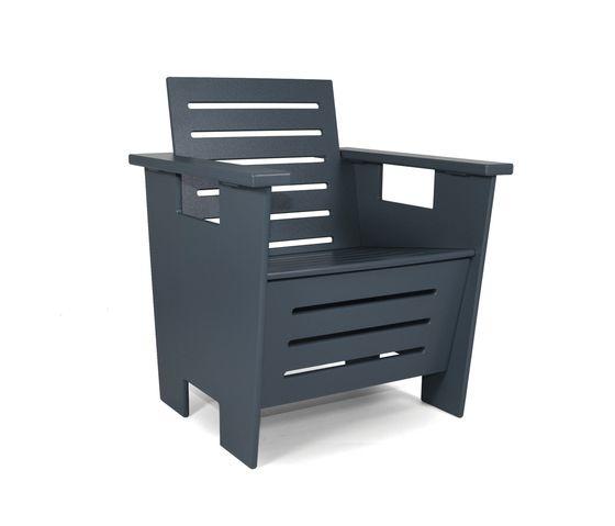 Go Club Chair by Loll Designs by Loll Designs