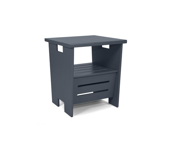 Go Side Table by Loll Designs by Loll Designs