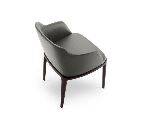 Grace chair by Poliform by Poliform