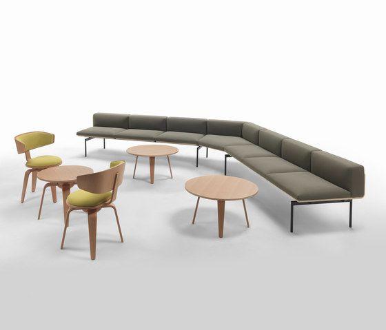 H-Sofa by Giulio Marelli by Giulio Marelli