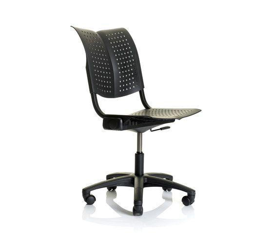 HÅG Conventio Wing 9812 by SB Seating by SB Seating