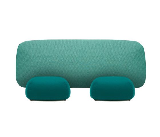 Halo Sofa by Softline A/S by Softline A/S