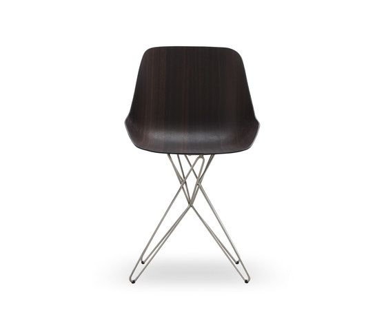 Harmony chair by Poliform by Poliform