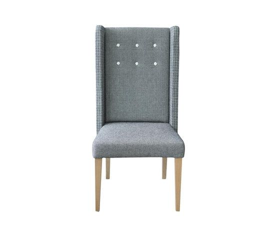 Harper Alto Side Chair by Designers Guild by Designers Guild