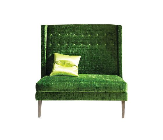 Harper Bench by Designers Guild by Designers Guild