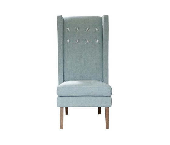 Harper Chair by Designers Guild by Designers Guild