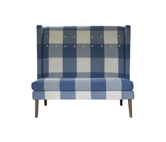 Harper Long Bench by Designers Guild by Designers Guild