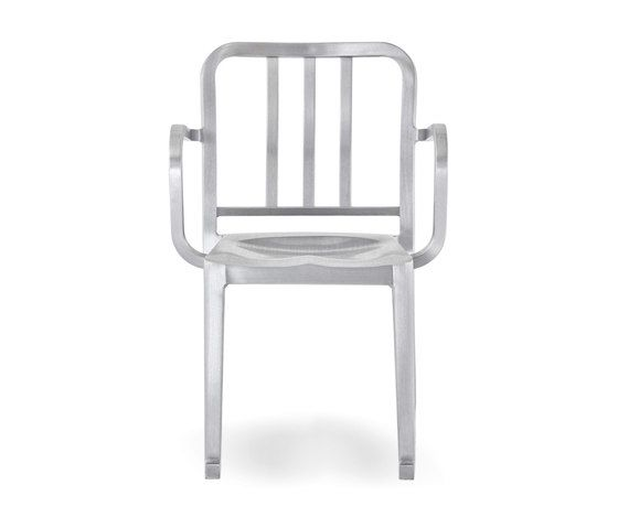 Heritage Rocking Armchair by Emeco