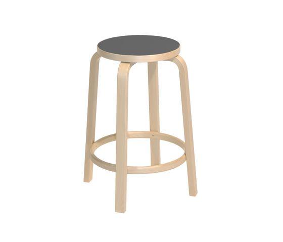 High Chair 64 by Artek by Artek