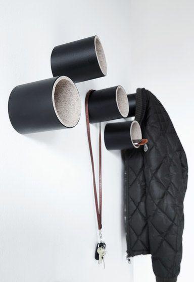 Hole On Coat Racks by JENSENplus by JENSENplus