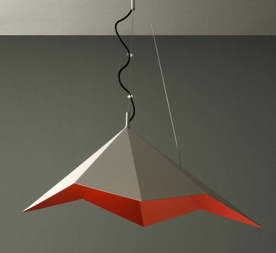 Hood hanging lamp by almerich by almerich