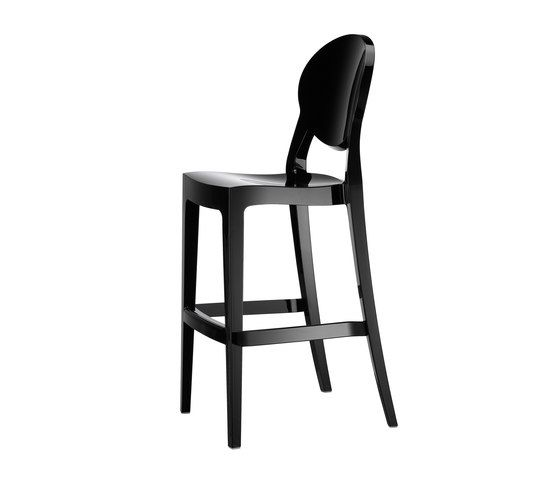Igloo barstool by Scab Design by Scab Design