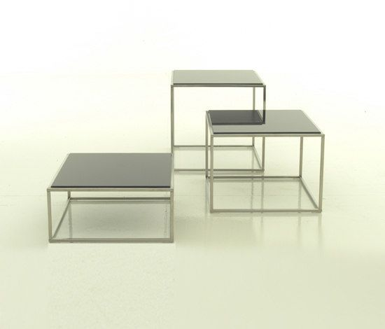 Ile side table by Living Divani by Living Divani