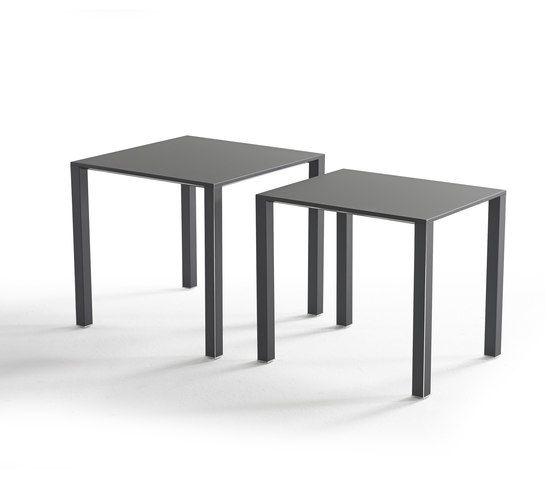 Infinity Side-table set by Yomei by Yomei