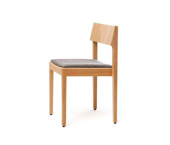 Intro upholstered versions by Inno by Inno