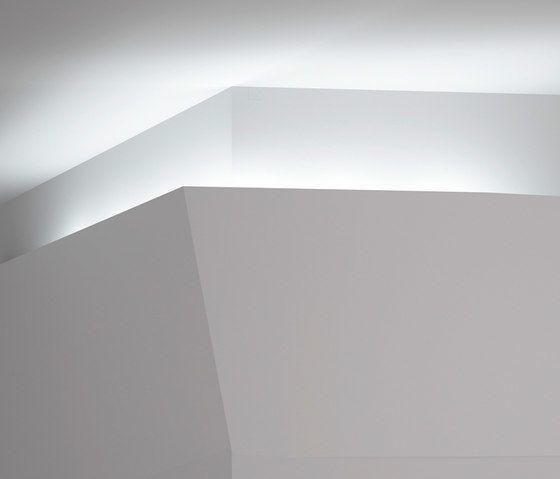 Invisibile Modular system by FontanaArte by FontanaArte