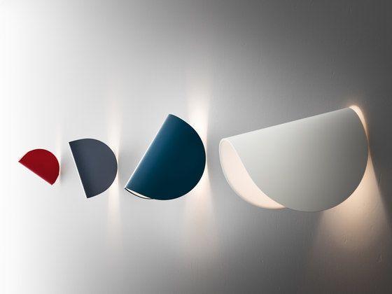 IO Wall lamp by FontanaArte by FontanaArte