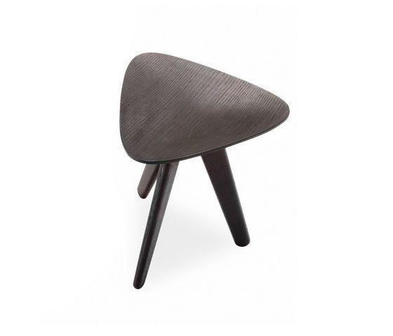 Ipsilon stool by Poliform by Poliform