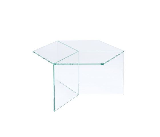 Isom square clear by NEO/CRAFT by NEO/CRAFT