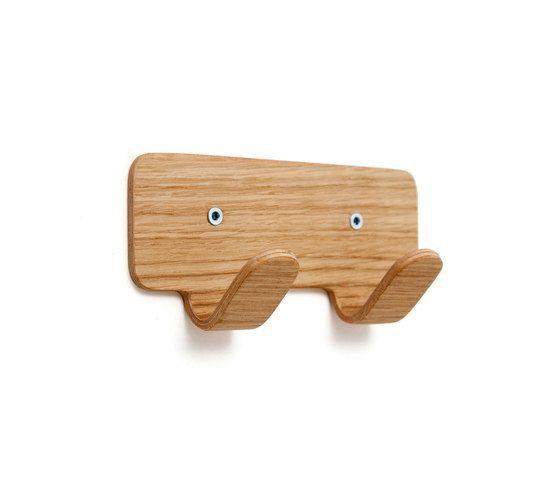 JR 403 Wood by Inno by Inno