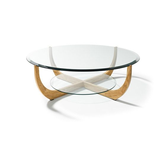 juwel coffee table by TEAM 7 by TEAM 7