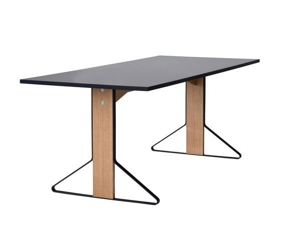 Kaari REB001 Table by Artek by Artek