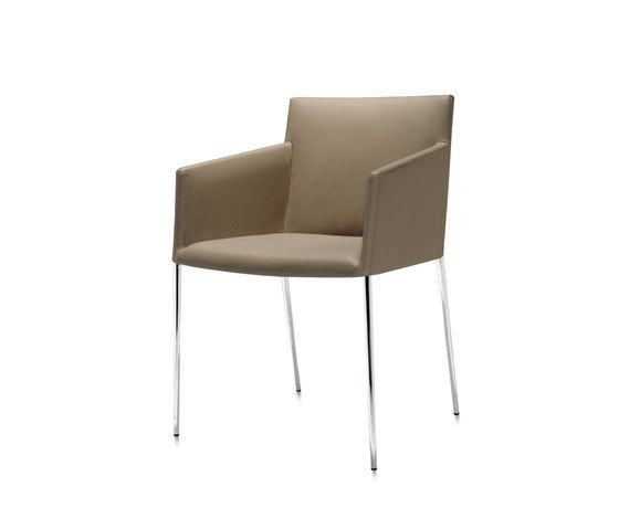 Kati P armchair by Frag by Frag