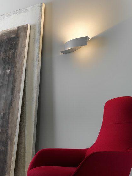 Kiasma Wall lamp by FontanaArte by FontanaArte