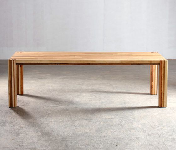 Kilim Table by Artisan by Artisan