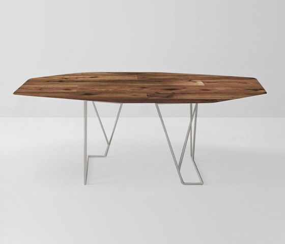 Kinoki_table by LAGO by LAGO