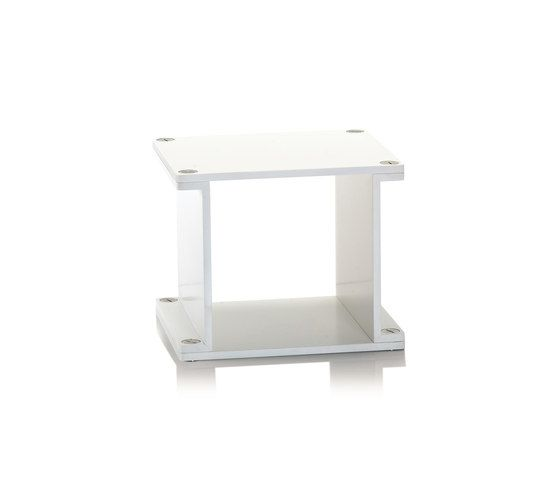 Kule Box by GAEAforms by GAEAforms
