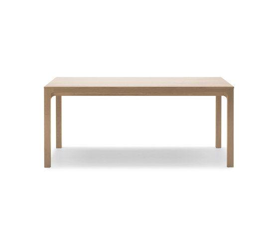 Laia Table rectangular by Alki by Alki
