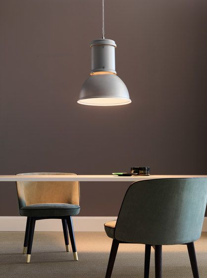 Lampara Suspension lamp by FontanaArte by FontanaArte