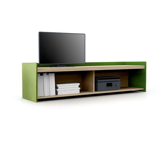 Landa TV Cabinet by Alki by Alki