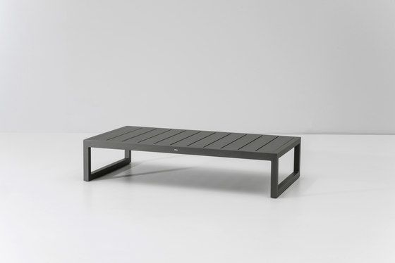 Landscape centre table by KETTAL by KETTAL