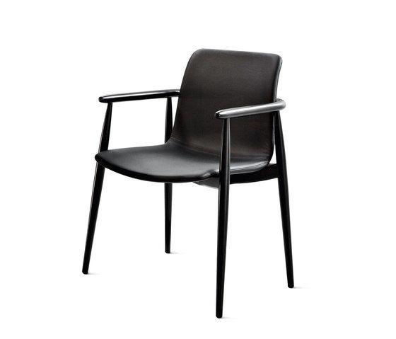 Lapis indoors armchair by Varaschin by Varaschin