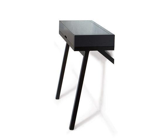 Lean on desk by Conde House Europe by Conde House Europe