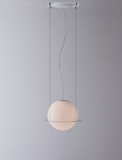 Levit hanging lamp by almerich by almerich