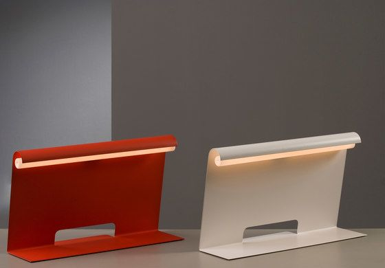 Lightboard table lamp by almerich by almerich