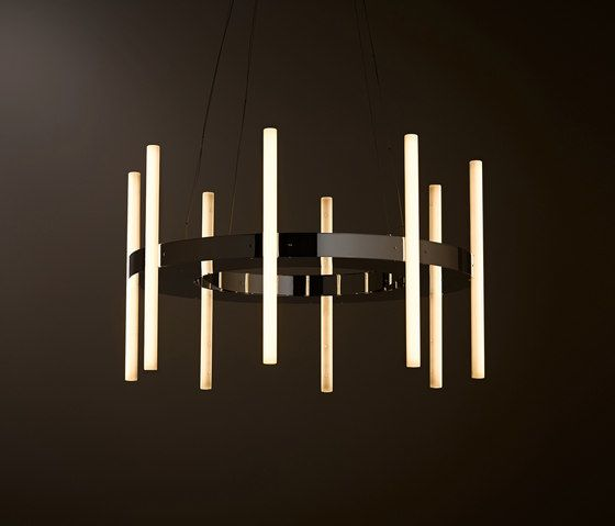 LIS Chandelier by KAIA by KAIA