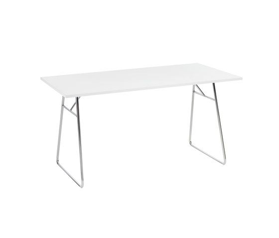 Lite Table by OFFECCT by OFFECCT