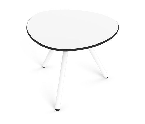 Little Low a-Lowha D60-H45, side table by Lonc by Lonc
